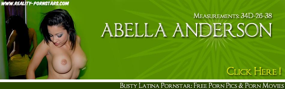 Abella Anderson Fanclub - Busty Pornstar